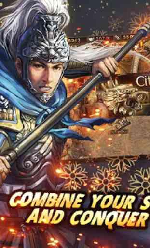 Conquest 3 Kingdoms 4