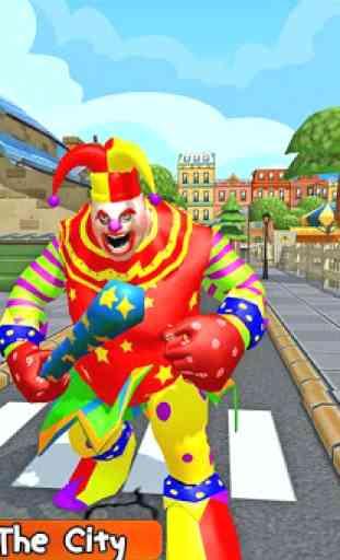 Creepy Clown Revenge 1