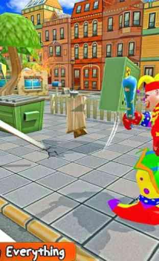 Creepy Clown Revenge 2