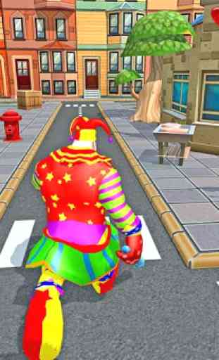 Creepy Clown Revenge 3