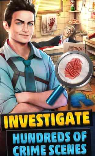Criminal Case 1