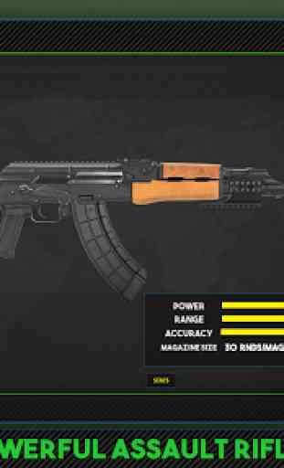 Custom Gun Simulator FREE 3