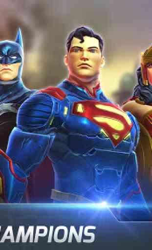 DC Legends 1