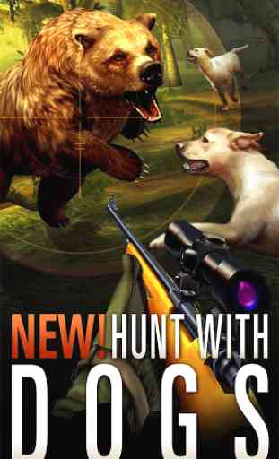 DEER HUNTER 2016 2