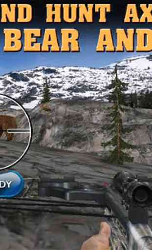 DEER HUNTER CHALLENGE 2
