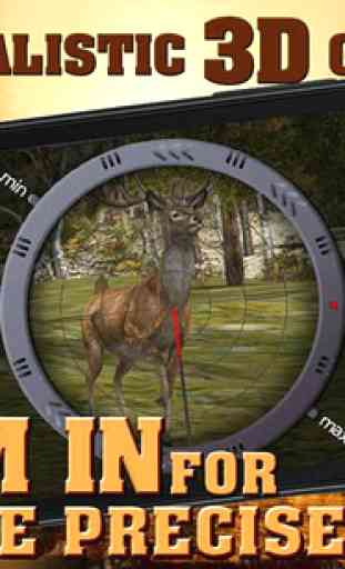 DEER HUNTER CHALLENGE 3