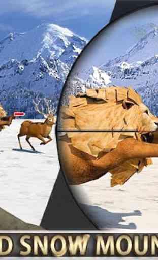 Deer Hunting – 2015 Sniper 3D 4