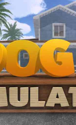 Dog Simulator 1