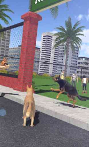 Dog Simulator 4