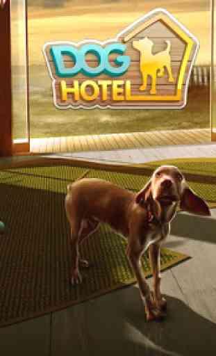 DogHotel Lite: My Dog Boarding 1