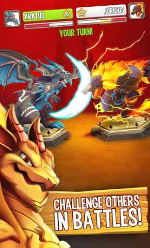 Dragon City 1