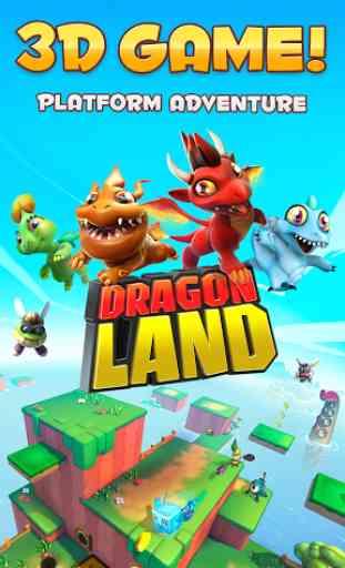 Dragon Land 1