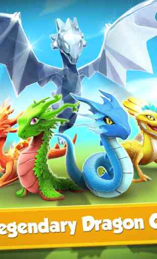 Dragon Mania Legends 1
