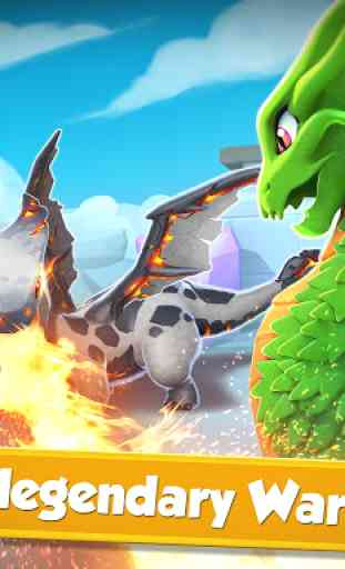 Dragon Mania Legends 2