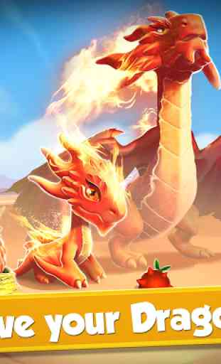 Dragon Mania Legends 3