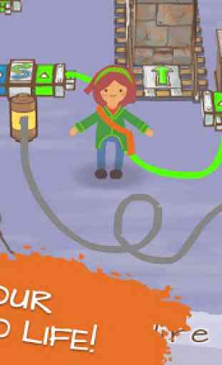 Draw a Stickman: EPIC 2 Free 3