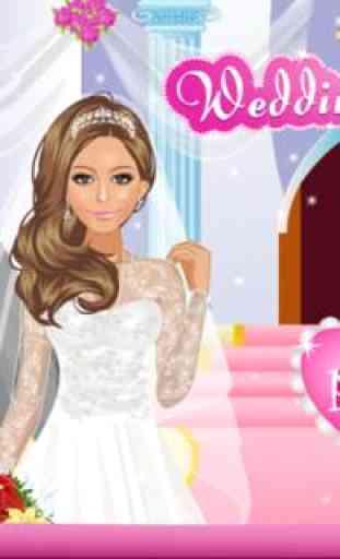 Dress Up - Wedding 1