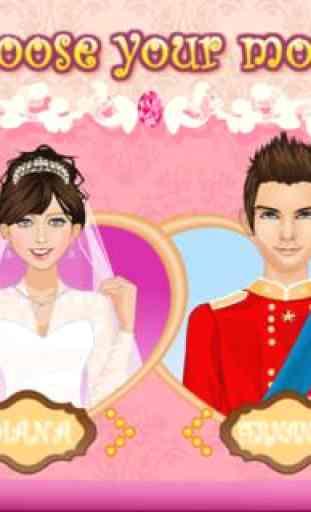 Dress Up - Wedding 2