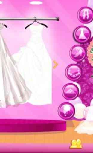 Dress Up - Wedding 3
