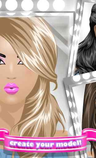 Dress Up World: Best Girls App 1
