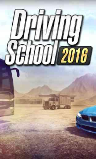 Driving School 2016 1