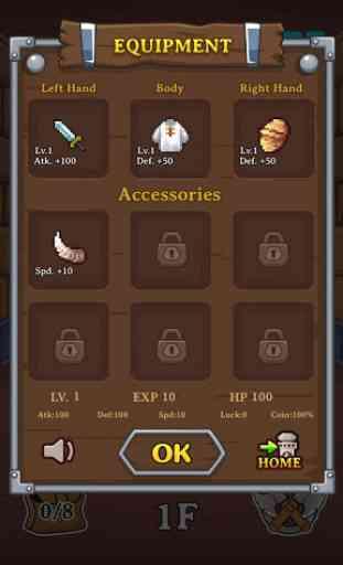 Dungeon Quest 3