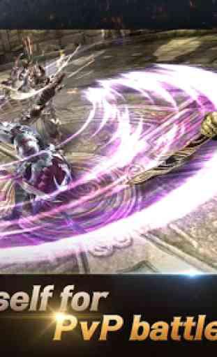 EvilBane: Rise of Ravens 2