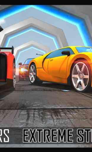 Extreme Sports Car Stunts 3D 1