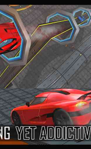 Extreme Sports Car Stunts 3D 2