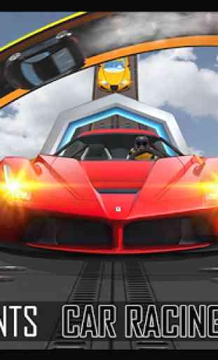 Extreme Sports Car Stunts 3D 4
