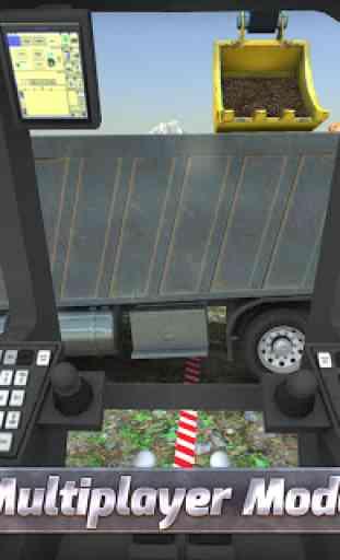 Extreme Trucks Simulator 4