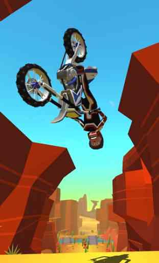Faily Rider 3
