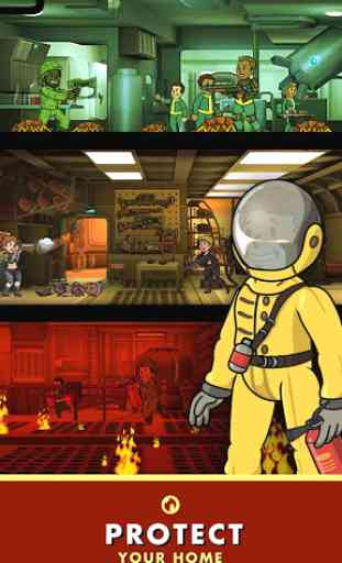 Fallout Shelter 4
