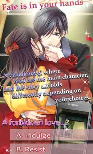 False Vows, True Love -Otome- 3