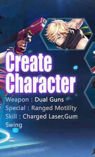 Fantasy Fighter 2
