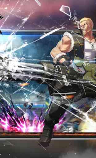 Fantasy Fighter 3