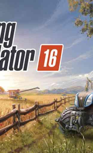 Farming Simulator 16 1