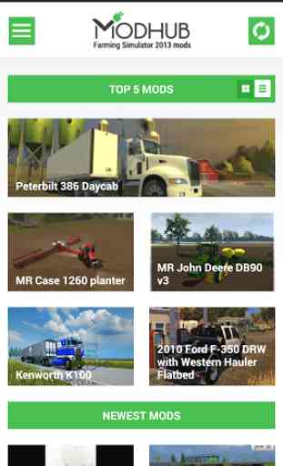 Farming simulator 2015 mods 1
