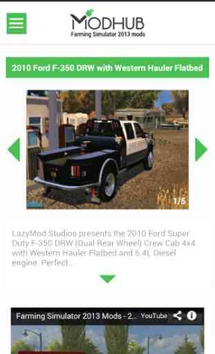 Farming simulator 2015 mods 3
