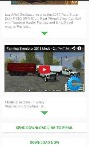 Farming simulator 2015 mods 4