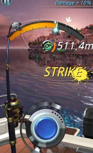 Fishing Hook 1