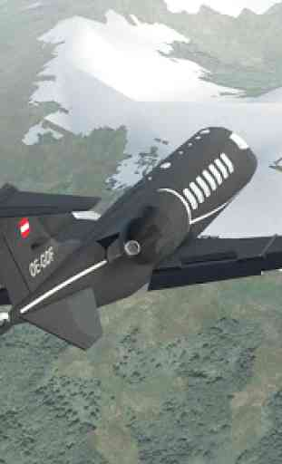 Flight Simulator X 2016 Free 3