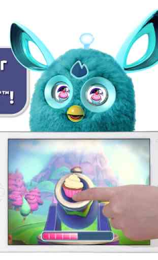 Furby Connect World 4