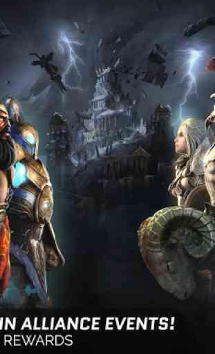 Gods of Rome 3