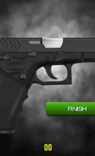 Gun Builder Custom Guns 1