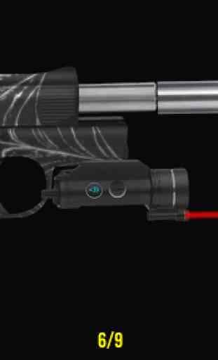 Gun Builder Custom Guns 2