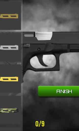 Gun Builder Custom Guns 3