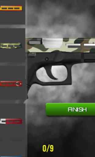 Gun Builder Custom Guns 4