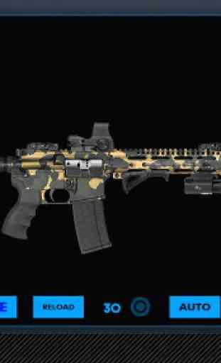 Gun Builder Simulator 2 FREE 2