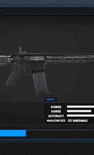 Gun Builder Simulator 2 FREE 3